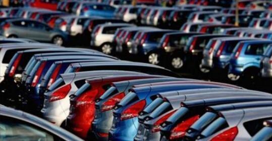 Eesti autoturg: olukord ja järeldused