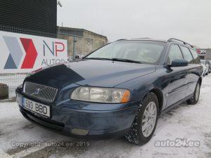Volvo V70 Comfort 2.4  103 kW