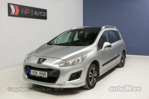 Peugeot 308 HDi 1.6  68 kW