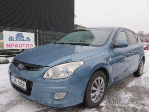 Hyundai i30 1.6  66 kW