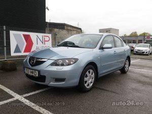 Mazda 3 City 1.6  77 kW