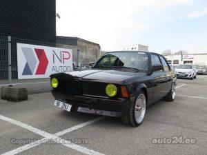BMW 316 Custom car 1.8  103 kW