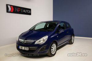 Opel Corsa CDTI 1.2  55 kW