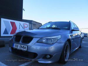 BMW 525 M5 Touring 2.5  141 kW