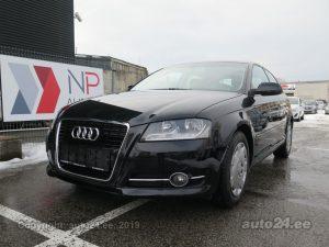 Audi A3 TDI ATTRACTION 1.6  77 kW