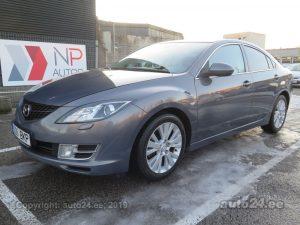 Mazda 6 City 2.0  108 kW