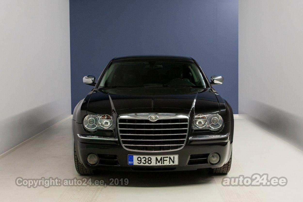 7aa8bbcfe72 Chrysler 300 C V6 3.5 183 kW - NP AUTOD