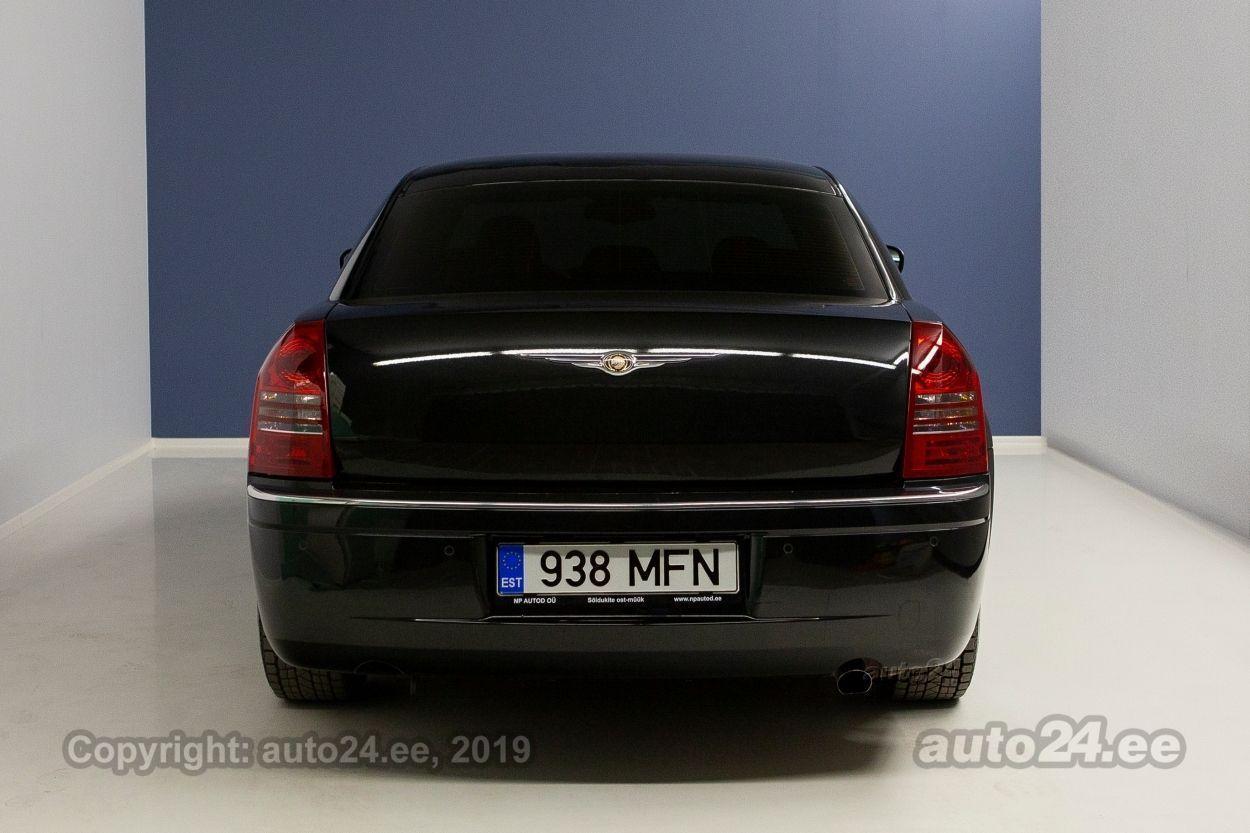 496342dc73a Chrysler 300 C V6 3.5 183 kW. prev. next