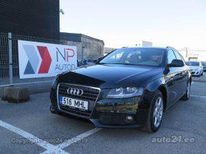 Audi A4 AVANT 2.0  88 kW