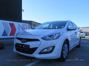 Hyundai i30 i-Vision 1.4 CRDi  66 kW