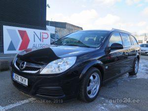 Opel Vectra CDTi 1.9  110 kW