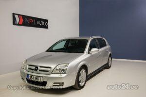 Opel Signum DTi-16V 2.2  92 kW