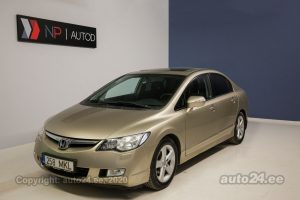 Honda Civic 1.8  103 kW