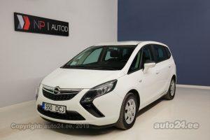 Opel Zafira CDTI ecoFlex 1.6  88 kW