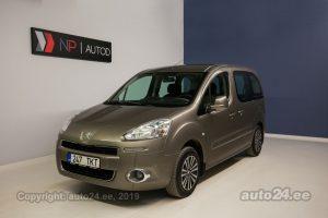 Peugeot Partner Tepee 1.6  68 kW