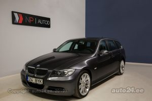 BMW 330 XD ATM 3.0  170 kW