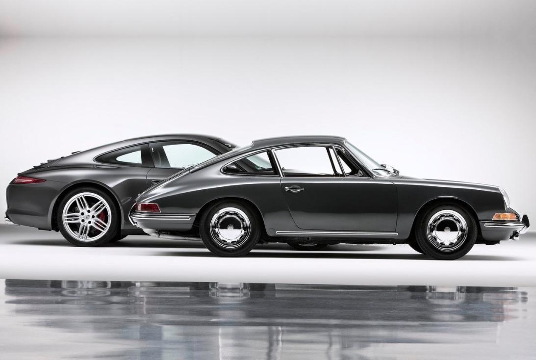 25 самых красивых автомобилей всех времен