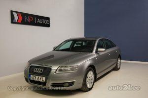 Audi A6 Avant 2.4  130 kW