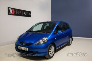 Honda Jazz City 1.3  61 kW