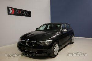 BMW 114 1.6  70 kW