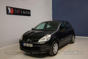 Renault Clio 16V 1.1  55 kW