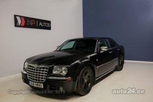 Chrysler 300 C V6 2.7  142 kW