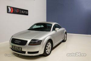 Audi TT 5V Turbo 1.8  132 kW