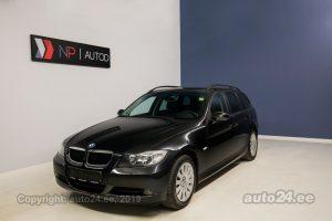 BMW 318 Touring 2.0  90 kW