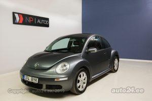 Volkswagen New Beetle City 1.9  77 kW