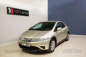Honda Civic Sport 1.3  61 kW
