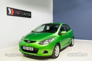 Mazda 2 City 1.3  63 kW
