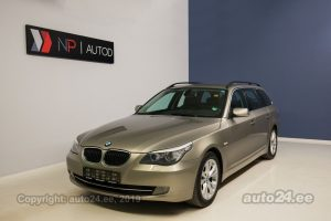 BMW 530 Individual XD 3.0  173 kW