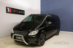 Mercedes-Benz Viano Ambiente ATM 2.2  110 kW