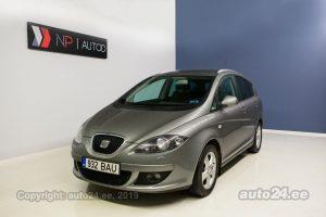 SEAT Altea XL TDi 2WD 2.0  103 kW