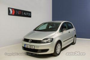 Volkswagen Golf Plus Bluemotion TSI 1.2  77 kW