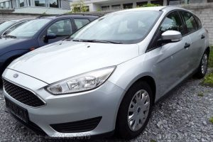 Ford Focus Ti-VCT  Ambiente 1.6  63 kW