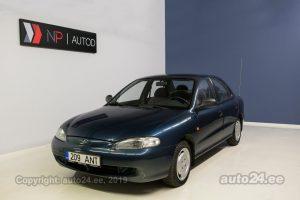 Hyundai Lantra GL 1.6  83 kW