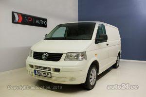 Volkswagen Transporter KASTEN 1.9  63 kW