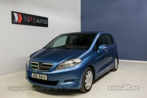 Honda FR-V Comfort ATM 1.8  103 kW