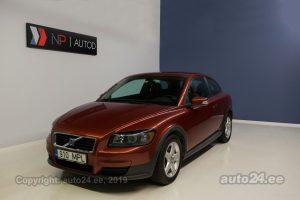 Volvo C30 D 2.0  100 kW