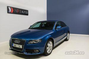 Audi A4 TDI 2.7  140 kW