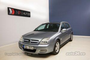 Opel Signum 16V 1.8  90 kW