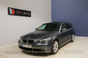 BMW 535 Touring 3.0  200 kW
