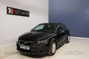 Volvo C30 1.6  80 kW