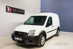 Ford Tourneo Connect  TDCi 1.8  66 kW