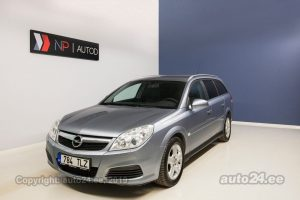 Opel Vectra STATION WAGON 1.9  110 kW