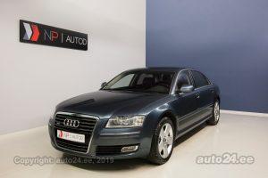 Audi A8 TDI quattro 4.1  240 kW