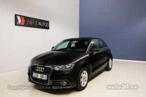Audi A1 SPORTBACK 1.4  90 kW