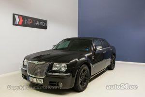 Chrysler 300 C V6 3.5  183 kW