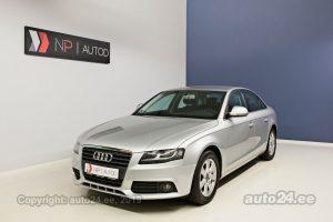 Audi A4 TFSI 1.8  118 kW